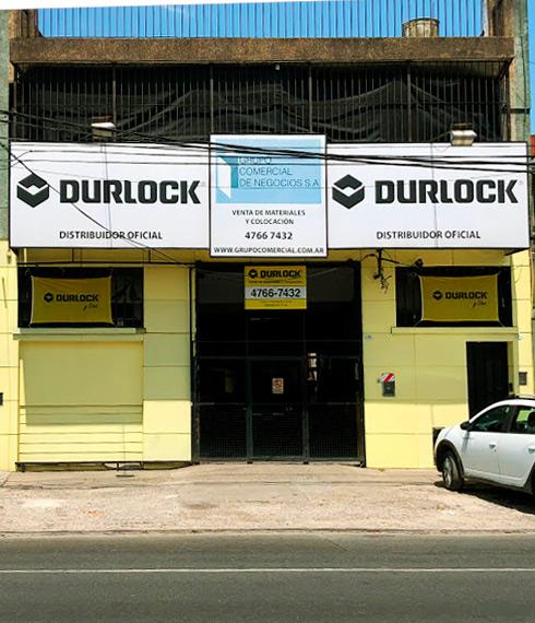 Durlock Boulogne